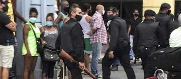 OCDH lamenta que Borrell y Bachelet intenten desviar la atención sobre los motivos de las protestas en Cuba