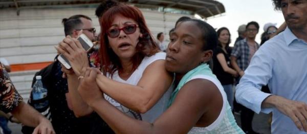 OCDH denuncia al gobierno de Cuba ante la ONU por más de 30 mil detenciones arbitrarias en los últimos cinco años