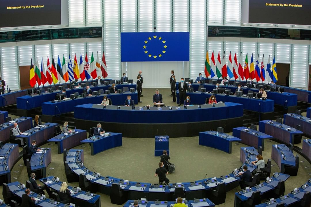 OCDH celebra decisión del Parlamento Europeo de pedir sanciones individuales contra violadores de derechos humanos en Cuba